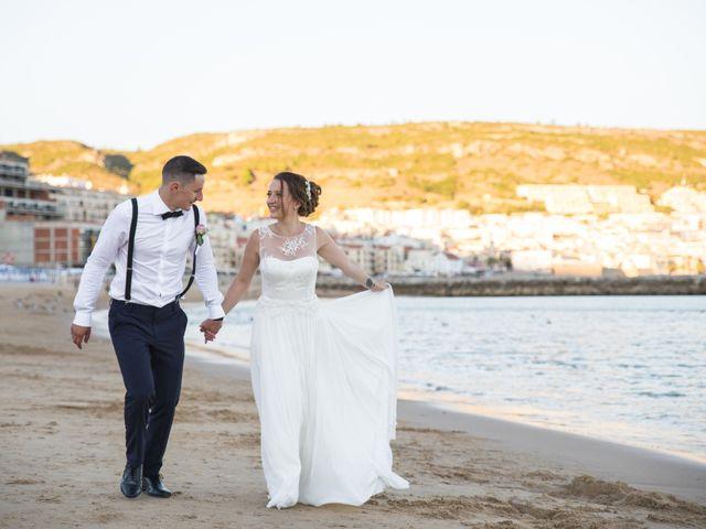 O casamento de Veaceslav e Veronica em Sesimbra, Sesimbra 45