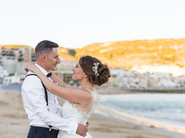 O casamento de Veaceslav e Veronica em Sesimbra, Sesimbra 46