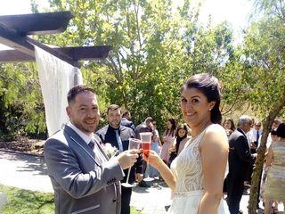 O casamento de Marisa e Daniel 1