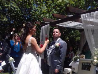 O casamento de Marisa e Daniel 3