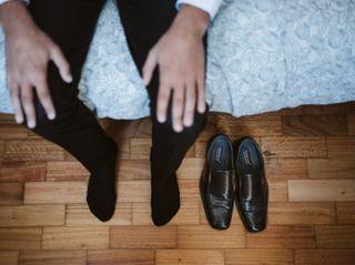 O casamento de Cátia e João 3