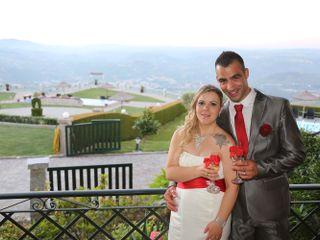 O casamento de Marisa e Cláudio 1