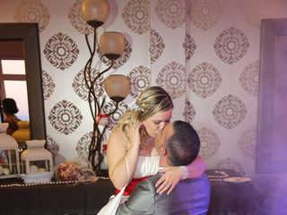 O casamento de Marisa e Cláudio 3