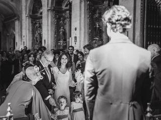 O casamento de Gonçalo e Elena 2