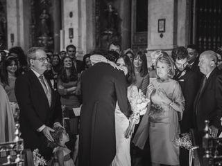 O casamento de Gonçalo e Elena 3