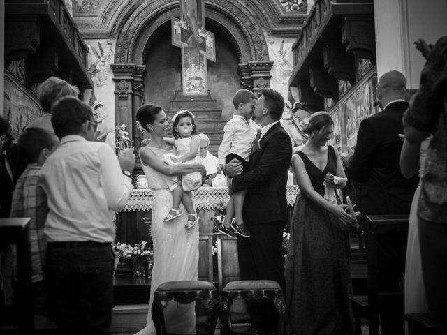 O casamento de Soraia e António