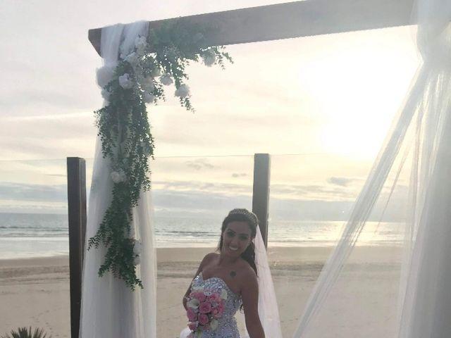 O casamento de Luís e Elisabete em Costa de Caparica, Almada 3