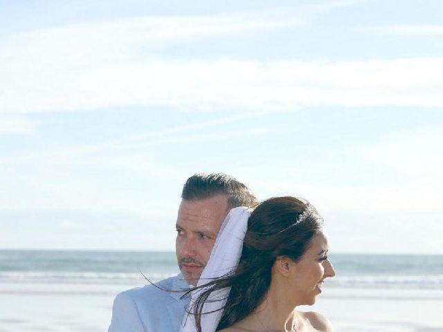 O casamento de Luís e Elisabete em Costa de Caparica, Almada 5