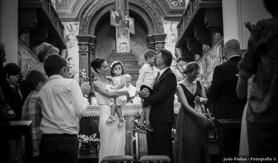 O casamento de António e Soraia em Espinho, Espinho