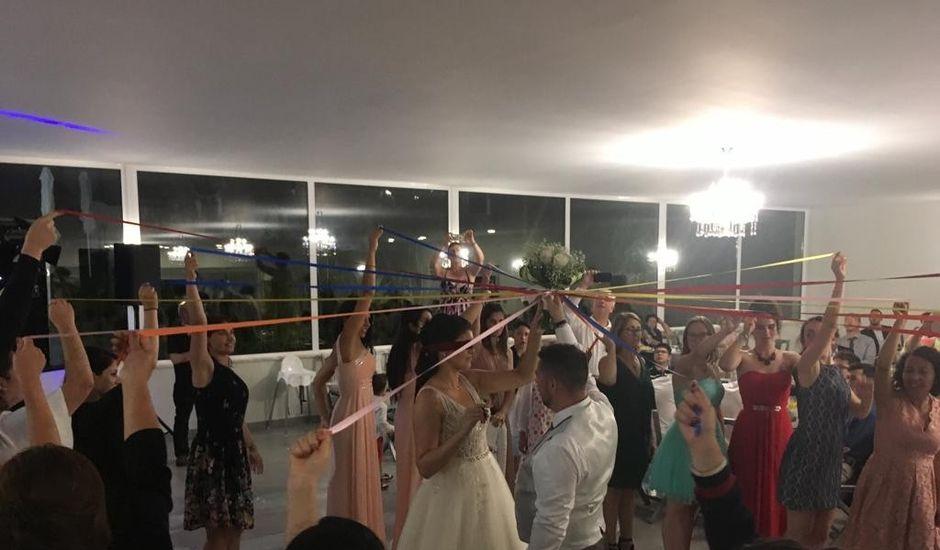 O casamento de Daniel e Marisa em Almargem do Bispo, Sintra