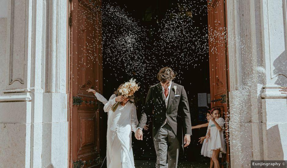 O casamento de Elena e Gonçalo em Lisboa, Lisboa (Concelho)