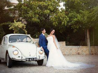 O casamento de Andreia e João