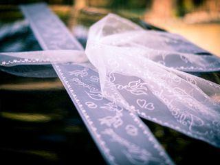 O casamento de Tânia e Renato 1