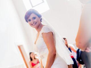 O casamento de Tânia e Renato 2