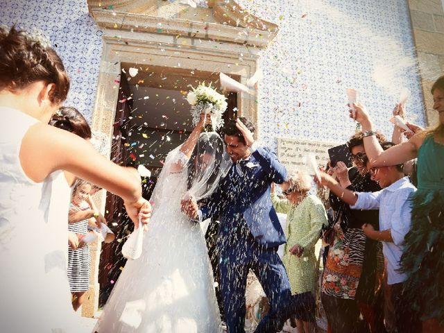O casamento de João e Andreia em Barcelos, Barcelos 2
