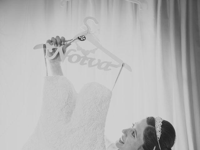 O casamento de Gonçalo e Diana em Costa de Caparica, Almada 11