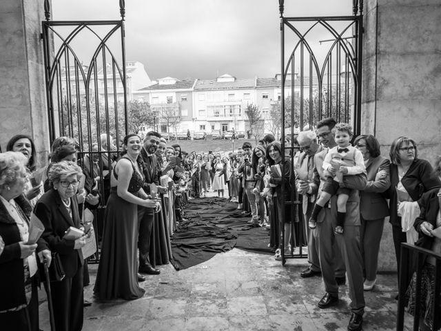 O casamento de Gonçalo e Diana em Costa de Caparica, Almada 19