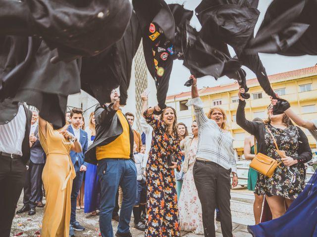 O casamento de Gonçalo e Diana em Costa de Caparica, Almada 21