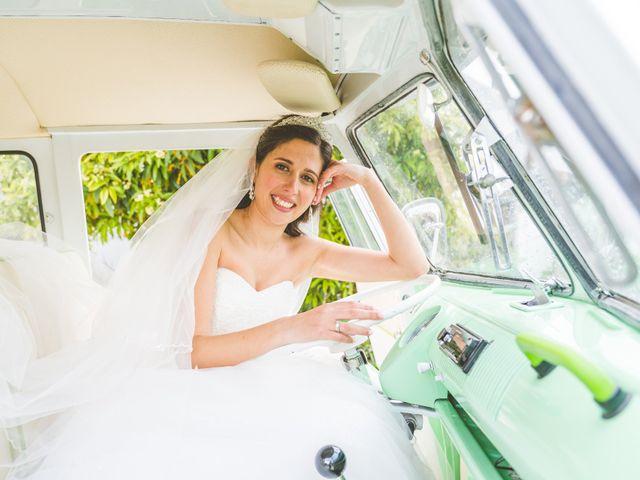 O casamento de Gonçalo e Diana em Costa de Caparica, Almada 27