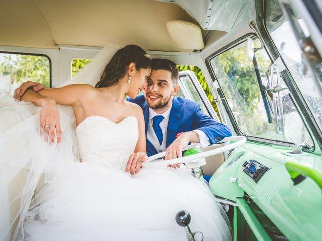 O casamento de Gonçalo e Diana em Costa de Caparica, Almada 28