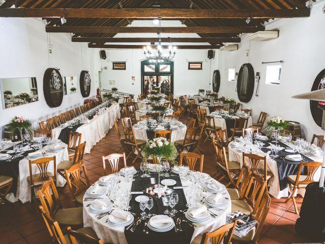 O casamento de Gonçalo e Diana em Costa de Caparica, Almada 29