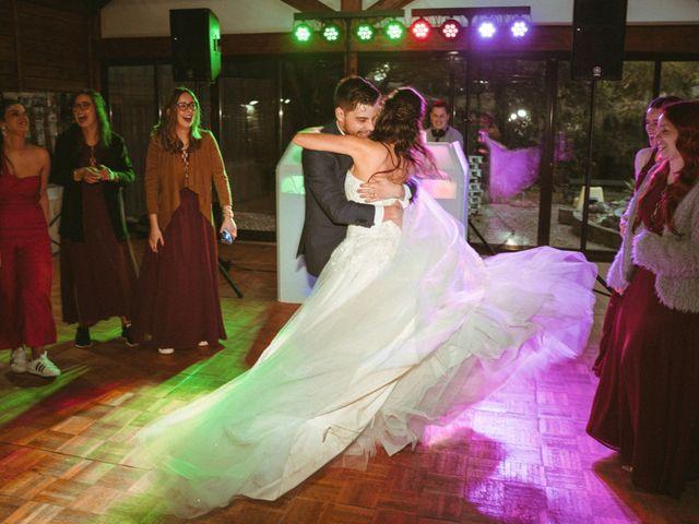 O casamento de Gonçalo e Diana em Costa de Caparica, Almada 35