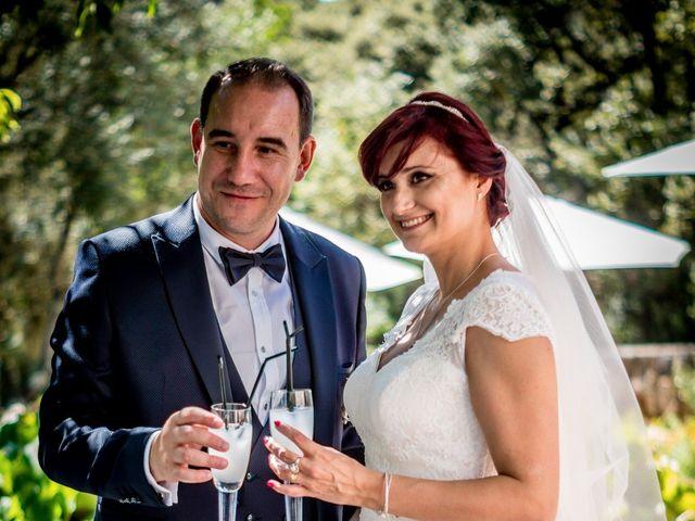 O casamento de Renato e Tânia em Fátima, Ourém 4