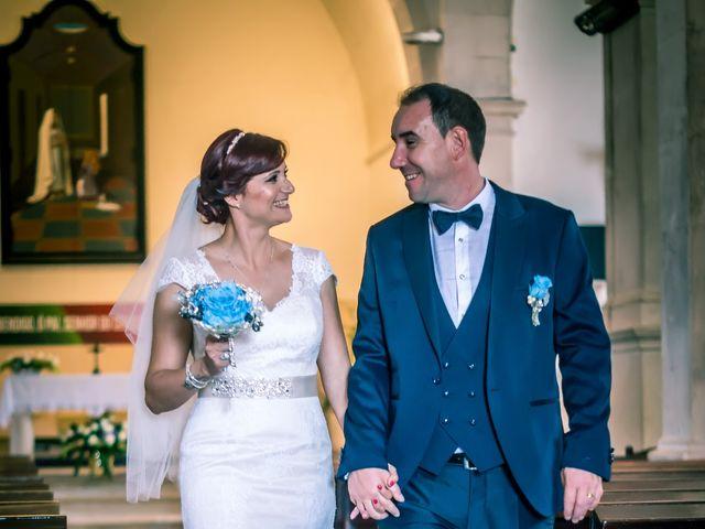 O casamento de Renato e Tânia em Fátima, Ourém 8