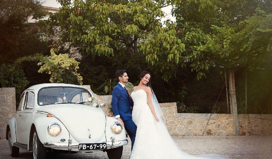 O casamento de João e Andreia em Barcelos, Barcelos