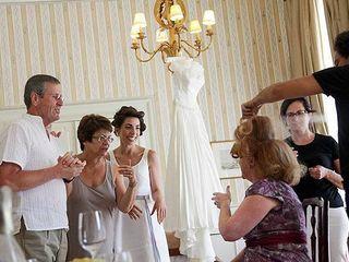 O casamento de Adriana e Richard 2
