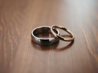 O casamento de Inês e Mark 2