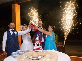 O casamento de Claúdia e Daniel 2