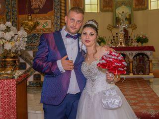O casamento de Claúdia e Daniel 3