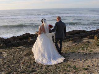 O casamento de Elia e Luís 2