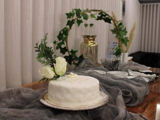 O casamento de Elia e Luís 3