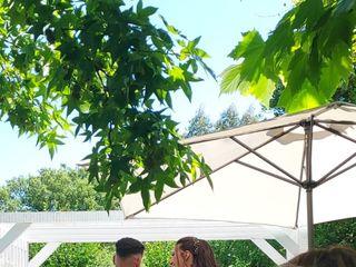 O casamento de Daniel  e Tânia  3