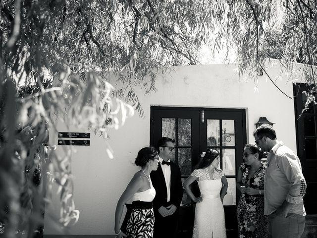 O casamento de Miguel e Sílvia em Mafra, Mafra 19