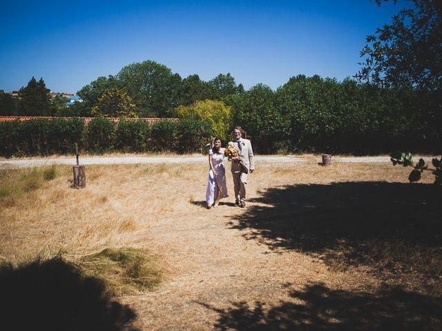 O casamento de Miguel e Sílvia em Mafra, Mafra 24