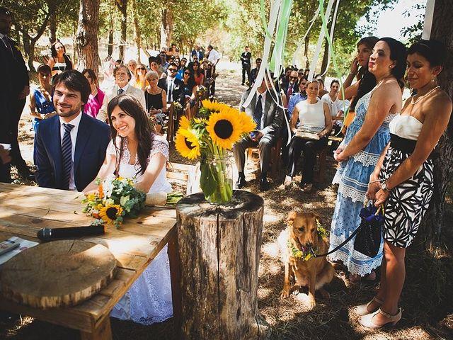 O casamento de Miguel e Sílvia em Mafra, Mafra 30