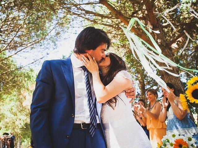 O casamento de Miguel e Sílvia em Mafra, Mafra 1