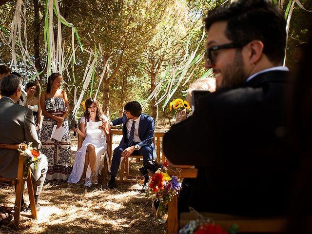 O casamento de Miguel e Sílvia em Mafra, Mafra 39