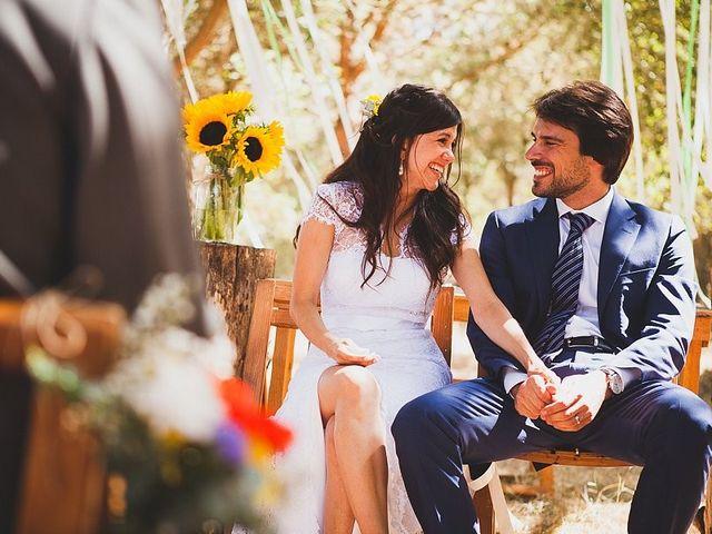 O casamento de Miguel e Sílvia em Mafra, Mafra 44