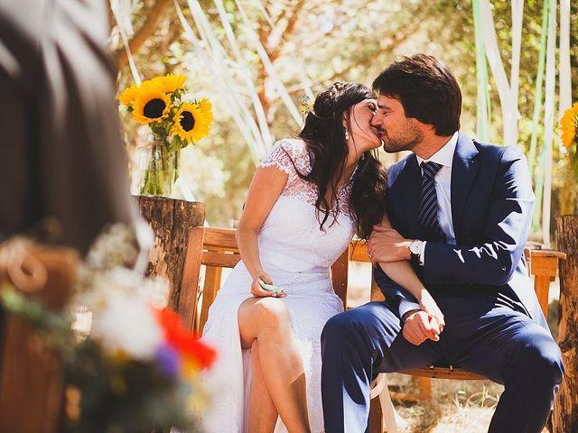 O casamento de Miguel e Sílvia em Mafra, Mafra 45
