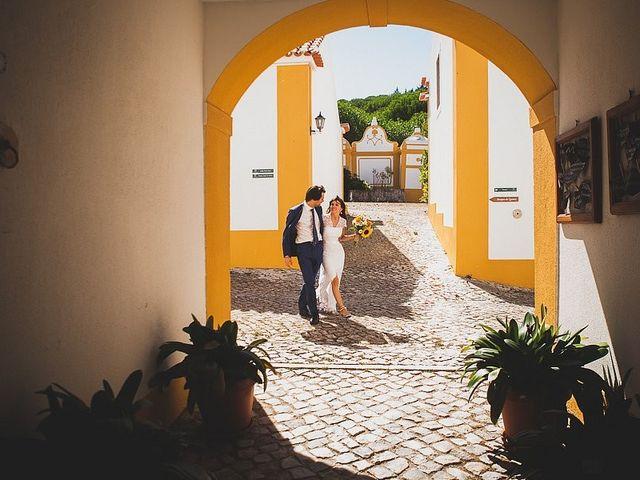 O casamento de Miguel e Sílvia em Mafra, Mafra 46