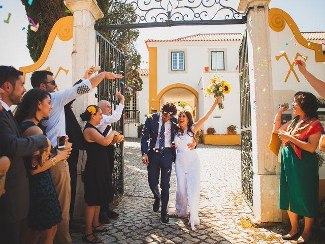 O casamento de Miguel e Sílvia em Mafra, Mafra 2