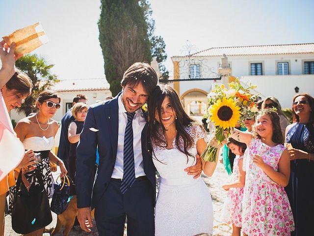 O casamento de Miguel e Sílvia em Mafra, Mafra 48