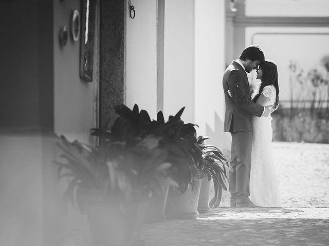 O casamento de Miguel e Sílvia em Mafra, Mafra 51