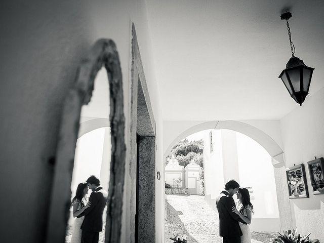 O casamento de Miguel e Sílvia em Mafra, Mafra 52