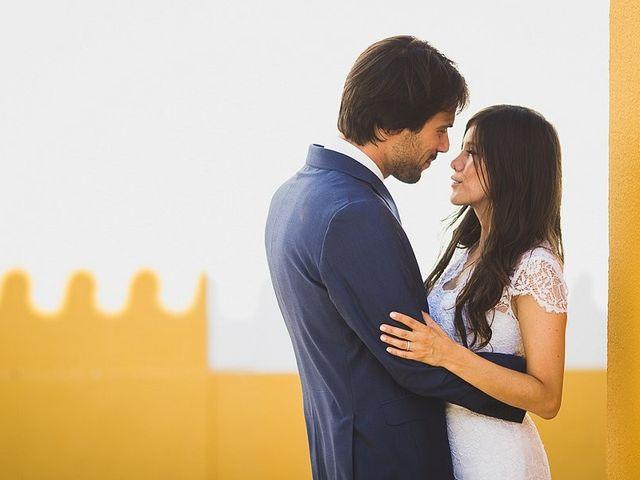 O casamento de Miguel e Sílvia em Mafra, Mafra 53