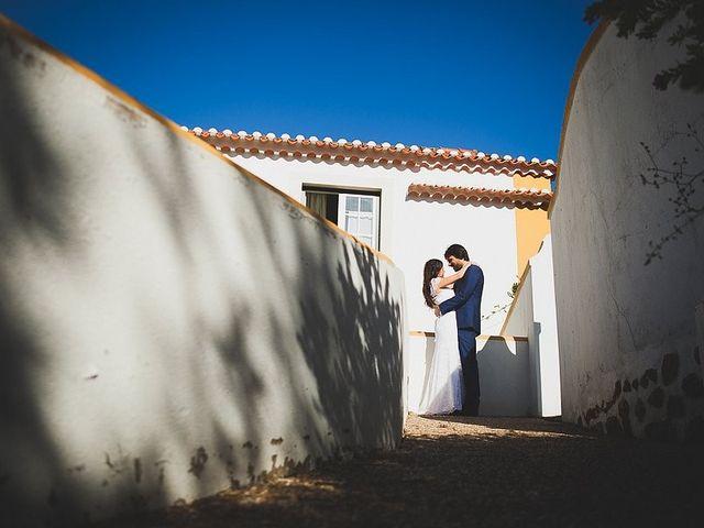 O casamento de Miguel e Sílvia em Mafra, Mafra 54